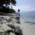 ภาพถ่ายของ Kalanggaman Island