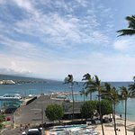 Foto de Courtyard by Marriott King Kamehameha's Kona Beach Hotel