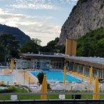 Foto de Grand Hotel Des Bains