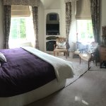 Shapland Room