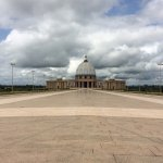 Photo de Basilica of Our Lady of Peace