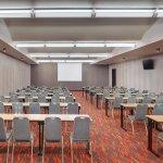 Meeting Room Energy