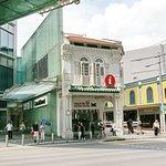 Photo of Singapore Visitor Centre