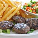 תמונה של Sabress Kosher Restaurant