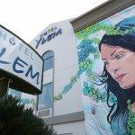 Hotel Ylem