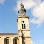 Parochie Onze-Lieve-Vrouw Sint-Pieters Gent ภาพถ่าย