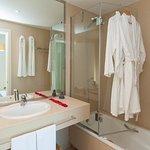 Bathroom - Villa Los Lagos 16 - Salobre Golf Resort - Gran Canaria