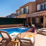 Pool Area - Villa Meloneras Hills 16 -  Meloneras - Gran Canaria - Specialodges