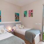 Kiddy Room - PAR4 Villa 16 with private pool - Salobre Golf Resort - Gran Canaria