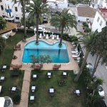 Photo de Hotel Rembrandt de Tanger