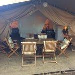 Foto Camping Village Fabulous