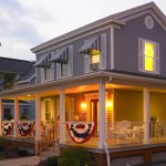 Skaneateles Suites Boutique Hotel located in the Village Center
