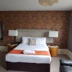 特拉福德宮酒店照片