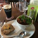 Foto de The Quays Irish Restaurant