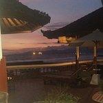 Foto Pondok Bambu Seaside Restaurant
