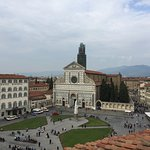 Santa Maria Novella Hotel Foto
