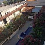 Photo de Hotel do Forte