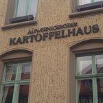 Photo of Altwernigeroder Kartoffelhaus
