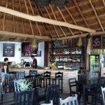 Om Tulum Hotel Cabanas and Beach Club لوحة