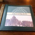 Foto de Grand Cafe Het Paleis