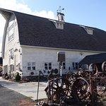 Churchyard Inn resmi