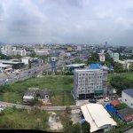 Photo de Novotel Bangkok Bangna
