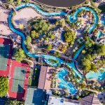 Here is an aerial view of our Resort