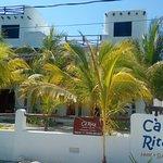 Ca'Rita Hotel & Suites Mexico Foto