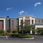Photo de Hampton Inn & Suites Columbus-Easton Area