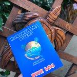 dive log book