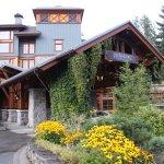 Photo of Nita Lake Lodge