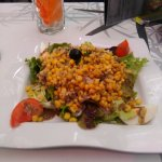 salade camarguaise