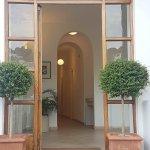 Hotel La Tosca-bild