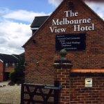 ภาพถ่ายของ Melbourne View Hotel
