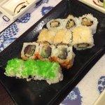 Photo of Kyoto Sushi & Teppanyaki