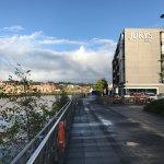 Photo de Jurys Inn Newcastle Gateshead Quays