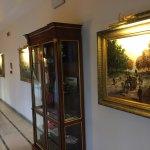 Grand Hotel Villa Balbi Foto