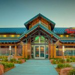 Colorado Mountain Brewery I-25 and Interquest Pkwy