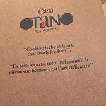 Photo de Casa Otano