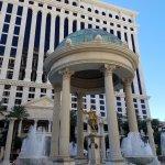Zdjęcie Caesars Palace