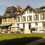 Foto de Hotel Villa Navarre