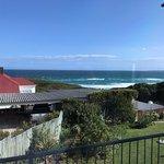 Hermanus Beach Villa Foto