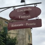 ภาพถ่ายของ La Locanda dei Tintori