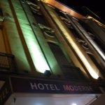 Foto de Hotel Moderne