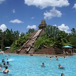 Foto di Disney's Coronado Springs Resort
