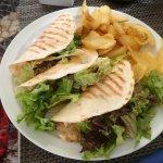 Bild från Restaurante Bar Santa Maria
