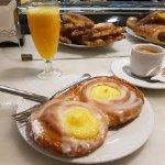 desayuno Hotel Picos de Europa