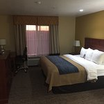 Comfort Inn & Suites Cedar City Photo