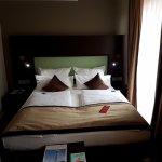 Foto di Leonardo Hotel Munchen City Center