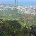 Foto de Teleferico Puerto Plata Cable Car